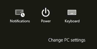 windows 8.1 settings detail