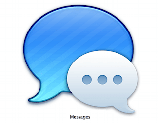 handy tricks with imessage / messages