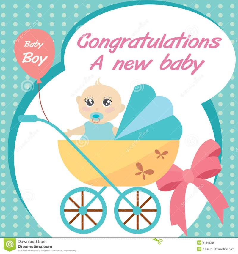 Large Of Congratulations New Baby