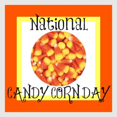 35 Happy National Candy Corn Day 2016 Wish Pictures And Photos