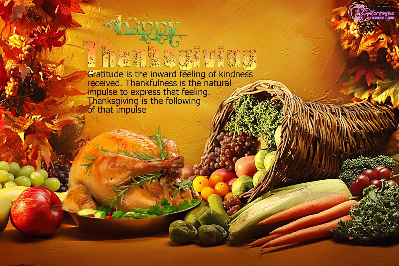 Fullsize Of Happy Thanksgiving Quotes