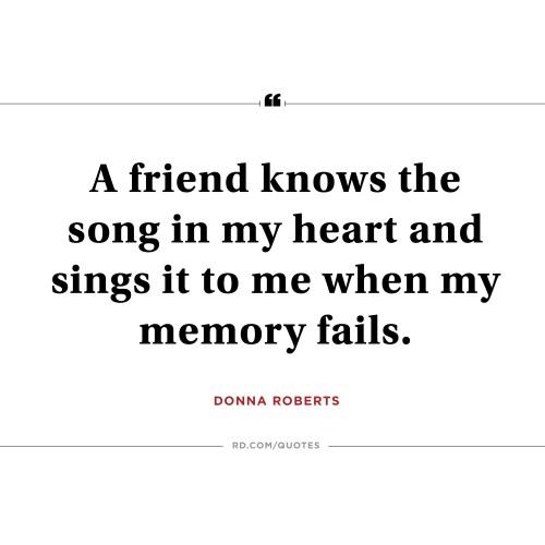 Medium Crop Of Quotes For Best Friends
