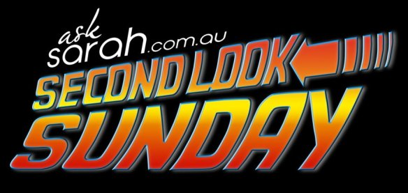 Second Look Sunday 24 May 2015