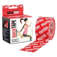 What Does RockTape / Kinesio Tape Do?