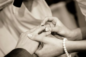 Marriage: I Want You To Keep Fighting