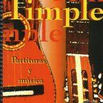 2008 Partituras y Música para Timple Solista Pedro Izquierdo.