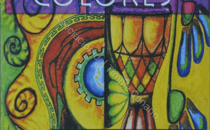 Colores (Yone Rodríguez)
