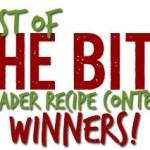 Exciting News ~ Recipe Winner!