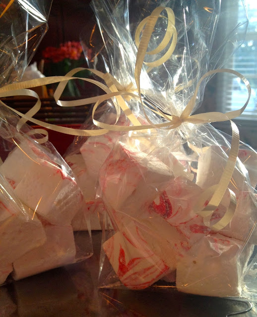 Marshmallow Gifts   A Southern Soul