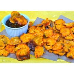 Small Crop Of Microwaving Sweet Potato