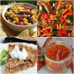 Meal Plan Monday #65 ~ 6 Ingredient Fiesta Salad