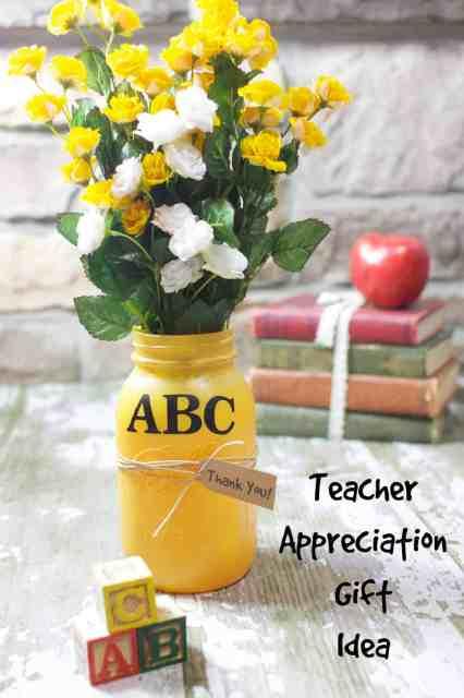 TeacherAppreciationGiftIDea