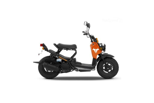 Brammo Anti Scooter in 60 Days honda ruckus brammo 635x425