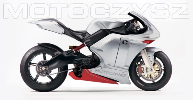MotoCzysz/Bajaj Create Joint Venture for Next Generation Automobile 030108 motoczysz c11 635x330