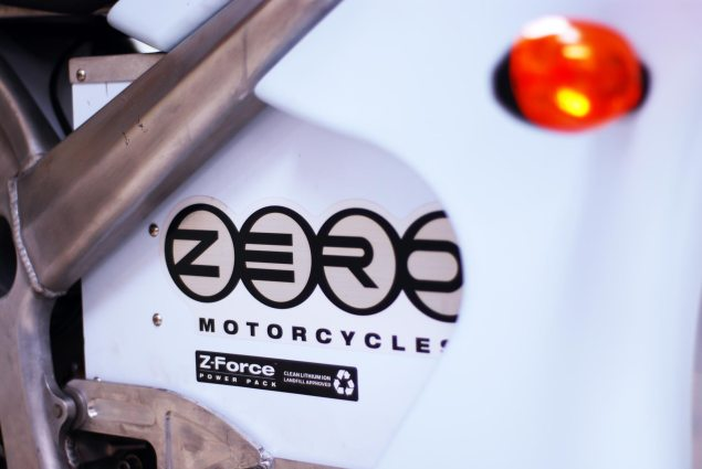 Tradition Is Not A Business Model: Zero Motorcycles Zero Motorcycles battery pack 635x425