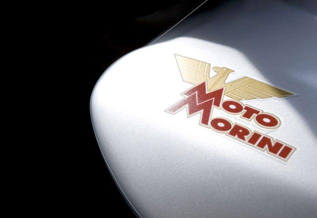 Moto Morini Production Shuts Down moto morini tank 1 635x437