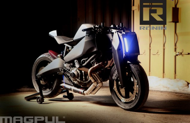 Magpul Ronin: An Alternate Reality of Buell magpul ronin a buel 1125r alternative 6 635x414