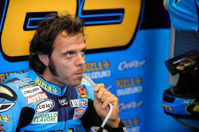 Silly Season: Capirex to Pramac Ducati? Loris Capirossi Capirex Pramac Ducati rumor 635x422