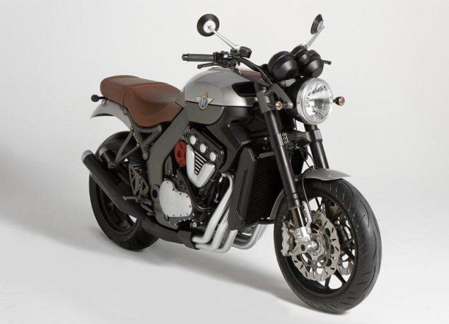 Horex VR6 1200cc Supercharged Concept Horex VR6 635x458