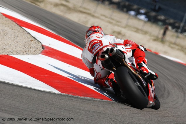 Ducati Pulling Out of WSBK in 2011 Noriyuki Haga Ducati Corse MMP Conerspeedphto 635x423