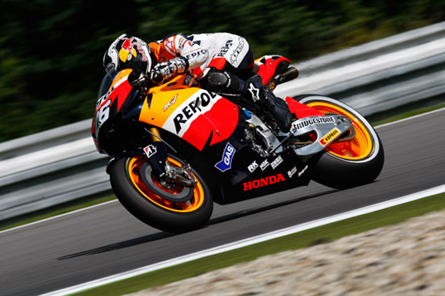 Pedrosa Returning to MotoGP at Phillip Island Dani Pedrosa Repsol Honda