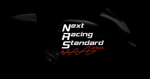 Honda NRS250 Teased   The Moto3 Racer Cometh Honda NRS 250 635x338