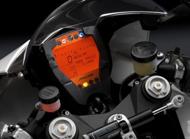 2011 KTM 1198 RC8 R: 175hp...Sorta KTM 1190 RC8 R octane engine 635x465