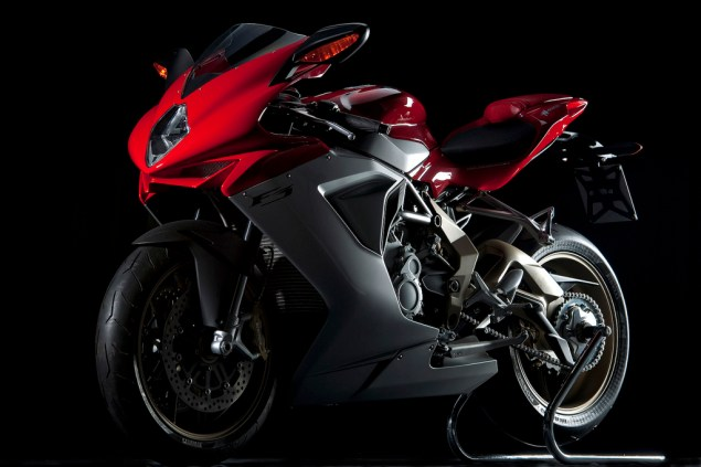 More Photos and Details about the MV Agusta F3 MV Agusta F3 official photos 67 635x423