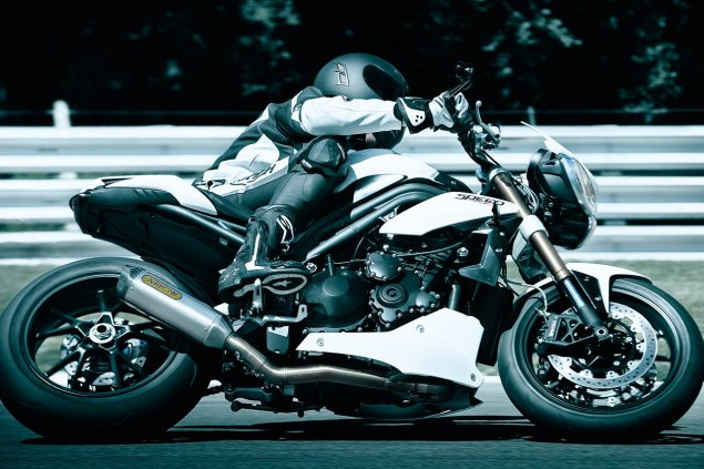 Triumph North America Introduces New CEO at Long Beach 2011 triumph speed triple official 2 635x423