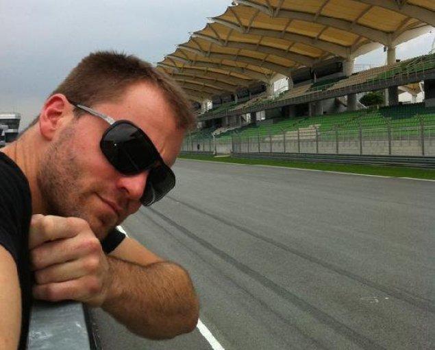 WSBK: Gabor Talmacsi Still Considering Team Pedercini Gabor Talmacsi Sepang Malaysia Kawasaki WSBK test