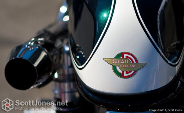 Photo of the Week: Ducati Meccanica Ducati Meccanica Sport Classic Scott Jones 635x391