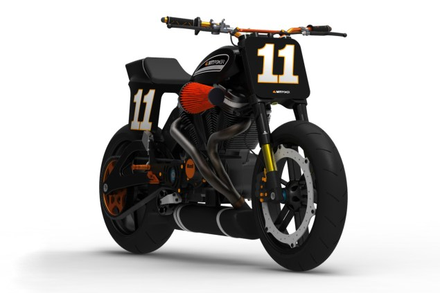 Bottpower BOTT XR 1   If Buell Made a Harley Bottpower BOTT XR 1 concept 4 635x423