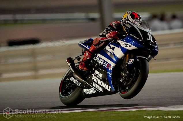 Thursday at Qatar with Scott Jones Qatar GP FP1 MotoGP Scott Jones 12