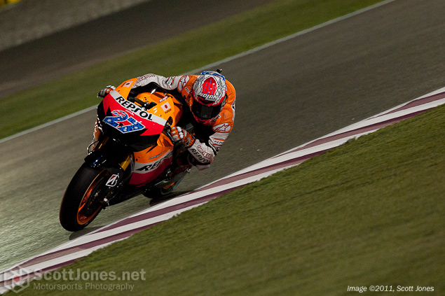 Friday at Qatar with Scott Jones Qatar GP MotoGP FP2 FP3 Scott Jones 11