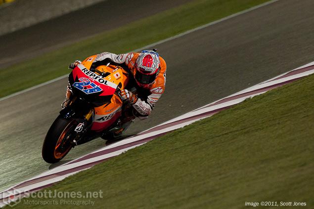 Friday at Qatar with Scott Jones Qatar GP MotoGP FP2 FP3 Scott Jones 11