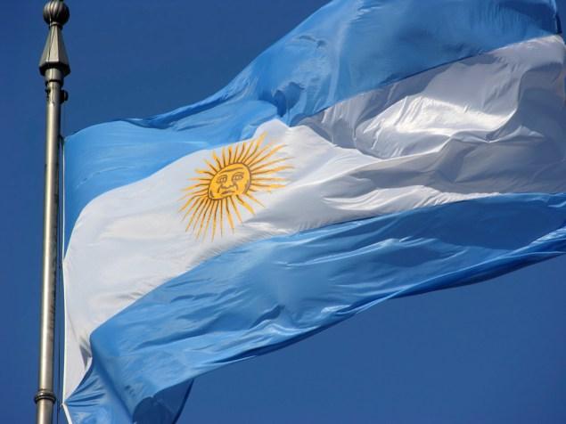 Argentina Wouldnt Mind Hosting MotoGP argentina flag 635x476