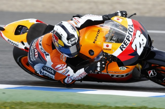 Dani Pedrosa Has Successful Second Surgery Dani Pedrosa Repsol Honda 635x421