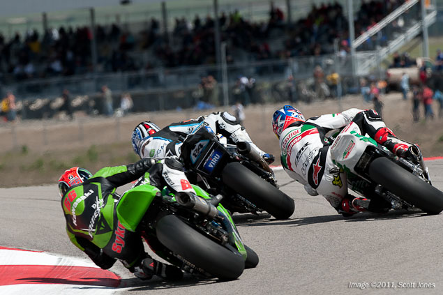 Monday at Miller Motorsports Park with Scott Jones Monday WSBK Miller Motorsports Park Scott Jones 17
