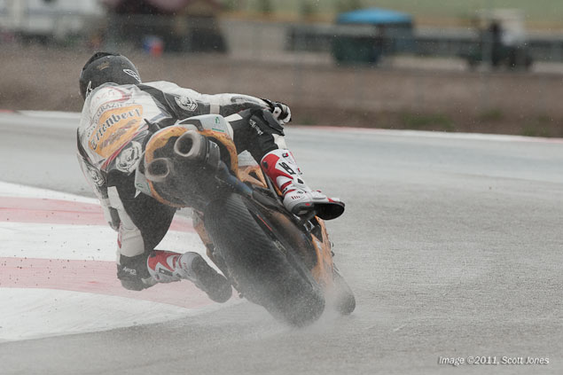 Sunday at Miller Motorsports Park with Scott Jones Sunday Miller Motorsports Park AMA WSBK Scott Jones 6