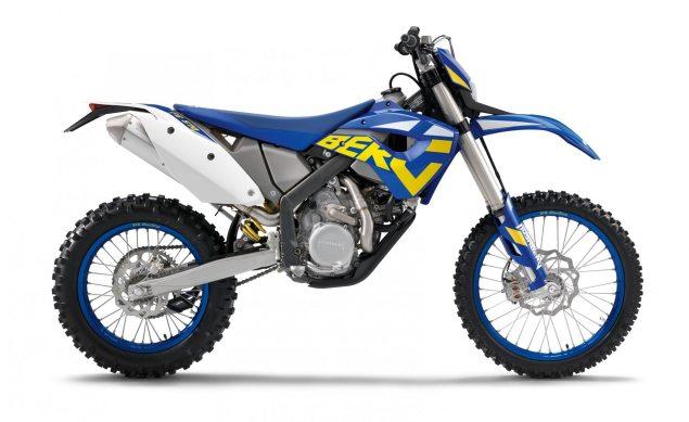 Recall: KTM & Husaberg Dirt Bikes 2011 Husaberg FE 570 635x389