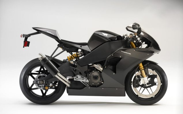 2012 Erik Buell Racing 1190RS   $39,999 MSRP 2012 Erik Buell Racing 1190RS side 635x396