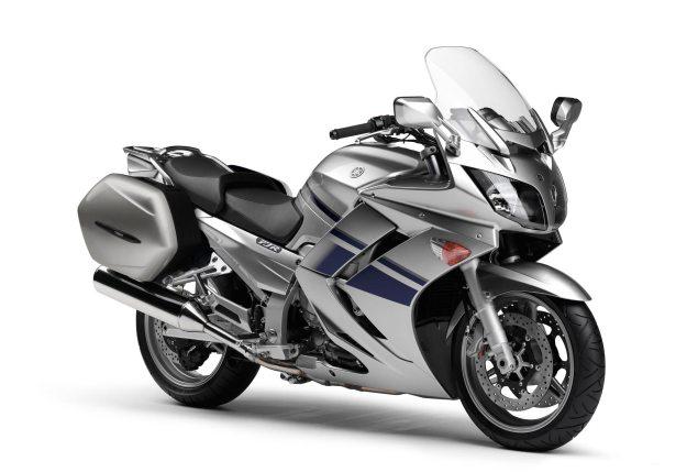 Recall: Yamaha FJR1300 2009 Yamaha FJR1300 635x429