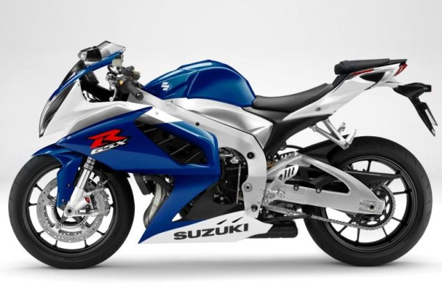 Rendered: 2012 Suzuki GSX R1000 2012 Suzuki GSX R1000 render 635x423