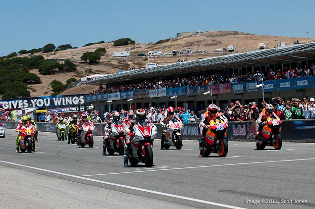 Sunday at Laguna Seca with Scott Jones Sunday Scott Jones Laguna Seca 10