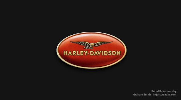 Brand Confusion? Brand Reversion by Graham Smith harley davidson moto guzzi reversion 635x352