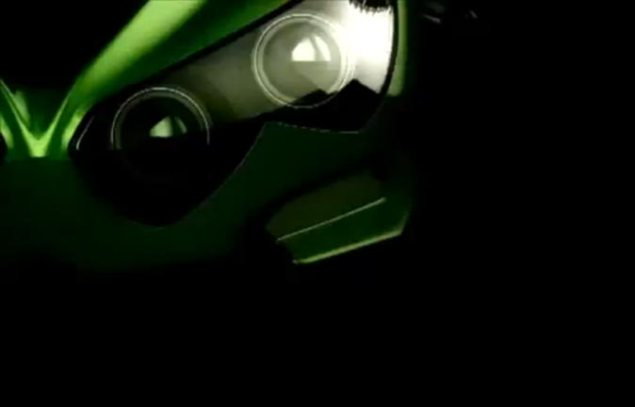 2012 Kawasaki ZX 14 Comes Together in Teaser Videos 2012 Kawasaki ZX 14 teaser 635x407