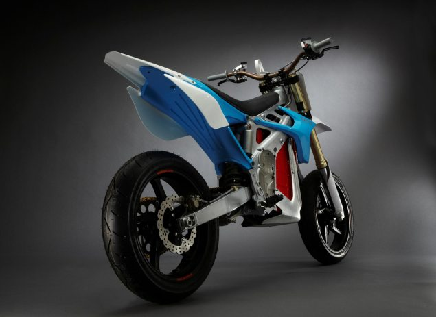 BRD RedShift Price & Specs   $14,995 (MX) / $15,495 (SM) BRD RedShift SM electric motorcycle 635x463
