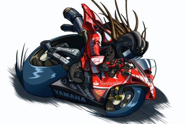Motorcycle Drawings by Rich Lee Draws!!! Rich Lee Draws 2