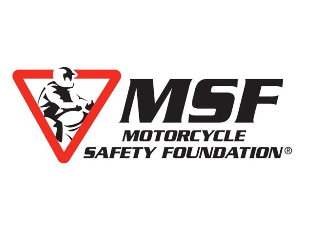 MSF Graduates 6,000,000th Student motorcycle safety foundation logo 635x476
