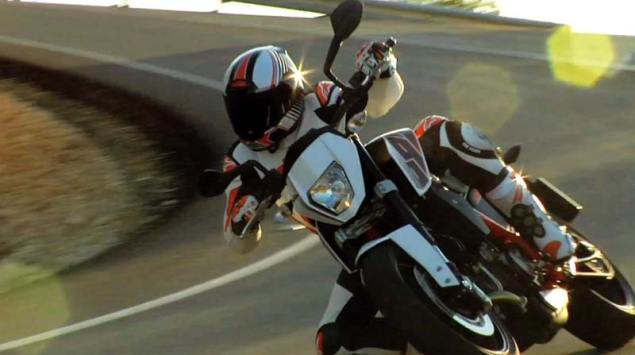 Video: 2012 KTM 690 Duke Teaser 2012 KTM 690 Duke 6 635x355